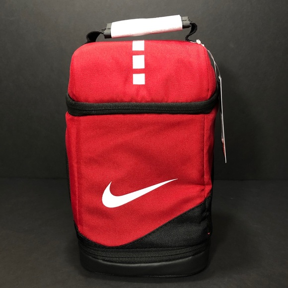 New Nike Elite Fuel Pack Insulated Lunch Bag